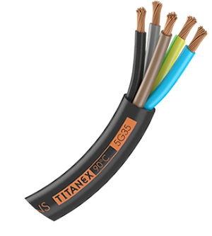 Electric Cable Colours Wiring Colour Coding Standards Phase 3 Cable Hire