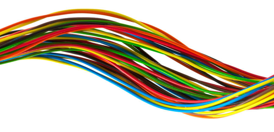electric cable colours: wiring colour coding standards - phase 3 cable hire